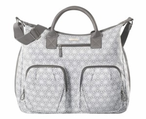 Joissy - Torba COLLECT - GREY SCANDI