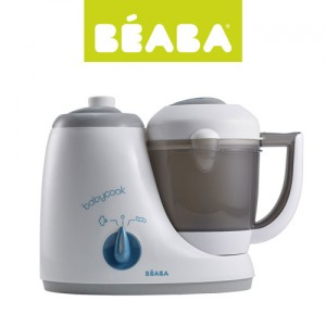 Beaba - Babycook® Original grey/blue