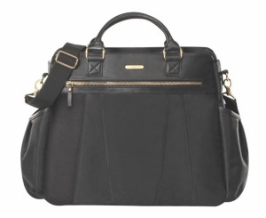 Joissy - Torba SOHO - TOTALLY BLACK