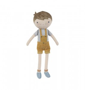 Little Dutch - lalka Jim 35cm